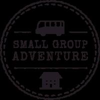 Overland Adventure Icon